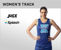 Womens Track